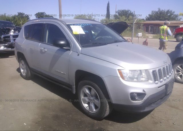 Inventory #577875809 2013 JEEP COMPASS