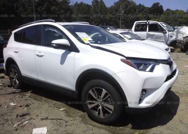 Inventory #279362238 2018 Toyota RAV4