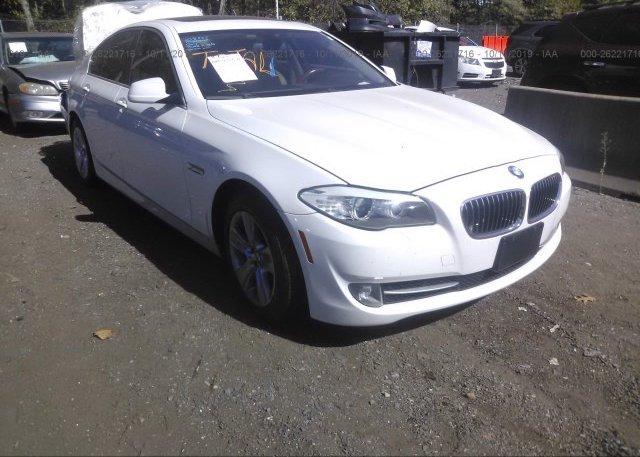 Inventory #517657629 2013 BMW 528