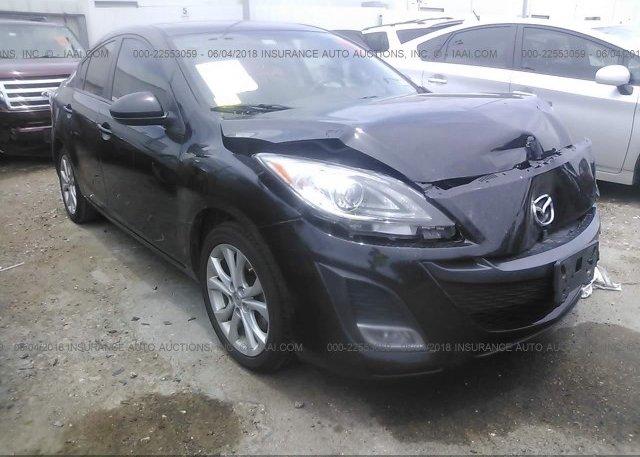 Inventory #826444811 2010 Mazda 3
