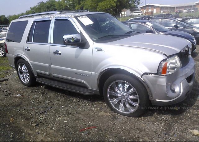 Inventory #156556707 2004 Lincoln NAVIGATOR