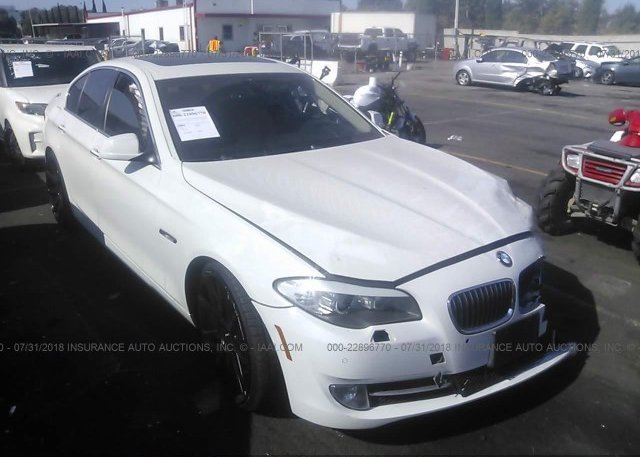 Inventory #365556151 2011 BMW 535