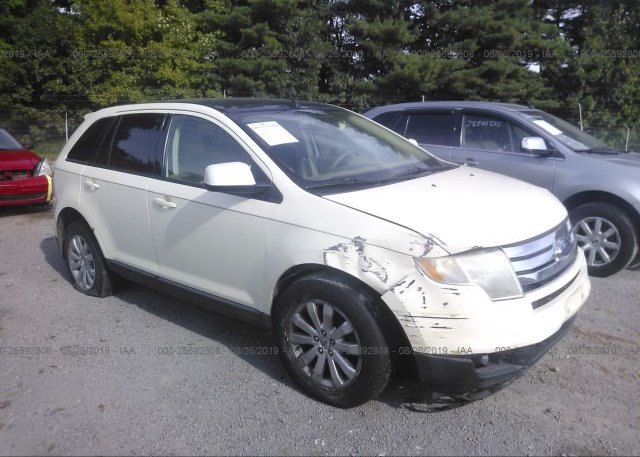 Inventory #403081632 2007 FORD EDGE