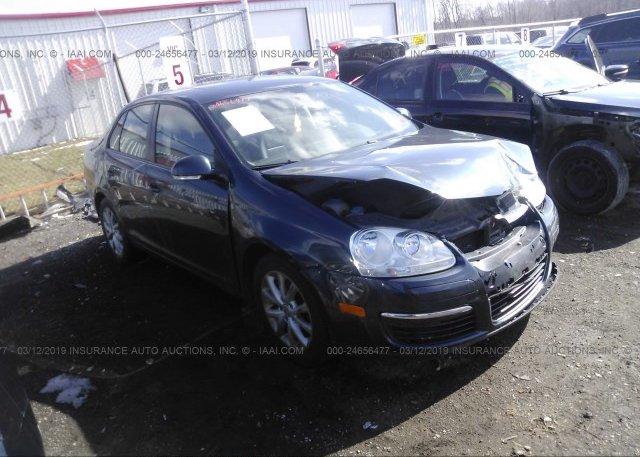 Inventory #173984257 2010 Volkswagen JETTA