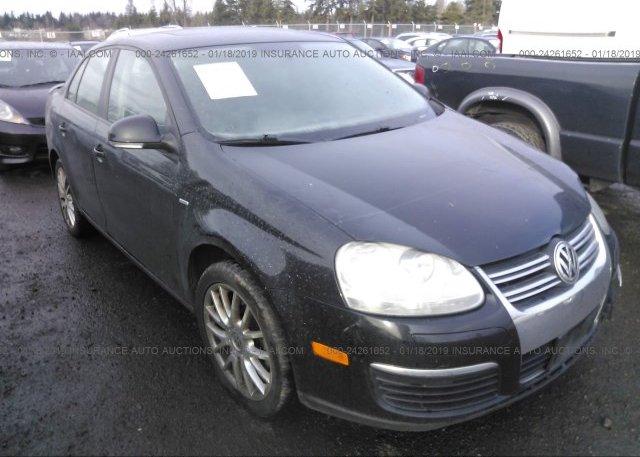 Inventory #229565325 2008 Volkswagen JETTA