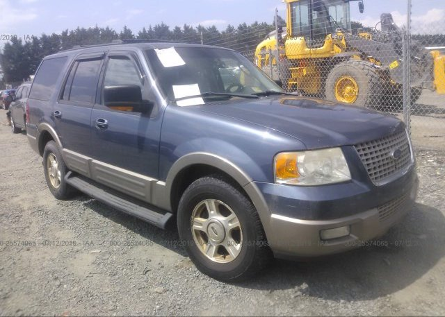 Inventory #354711178 2003 FORD EXPEDITION