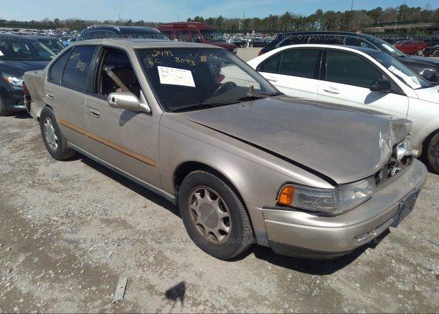 Inventory #840520788 1993 Nissan MAXIMA