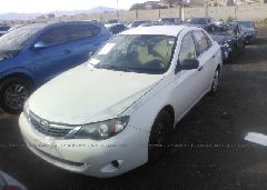 2008 Subaru IMPREZA - JF1GE61608H519042 Right View