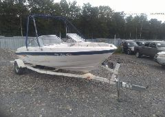 2004 BAYLINER OTHER