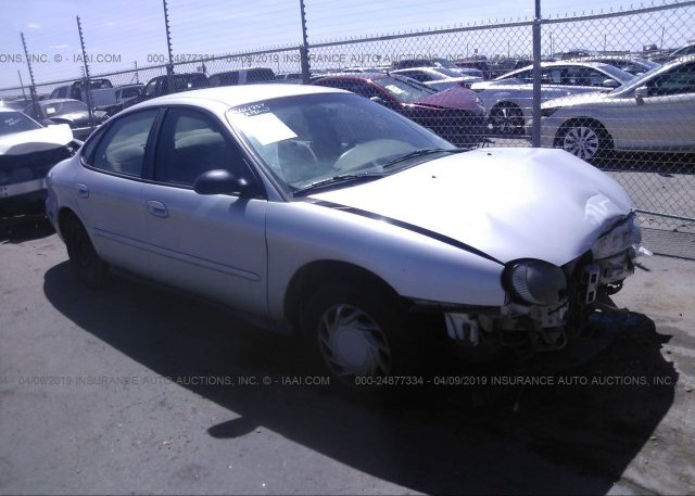 Inventory #805771651 1999 FORD TAURUS