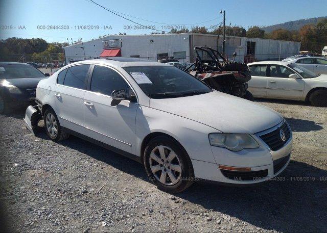 Inventory #710545837 2006 Volkswagen PASSAT