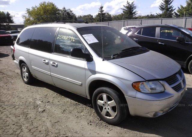 Inventory #321588954 2005 Dodge GRAND CARAVAN