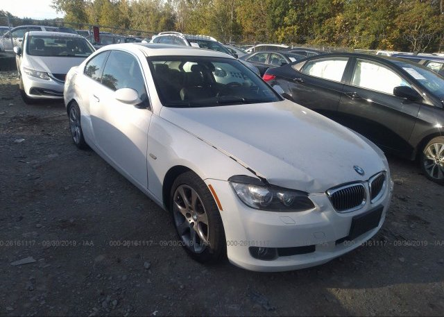 Inventory #789440975 2008 BMW 328