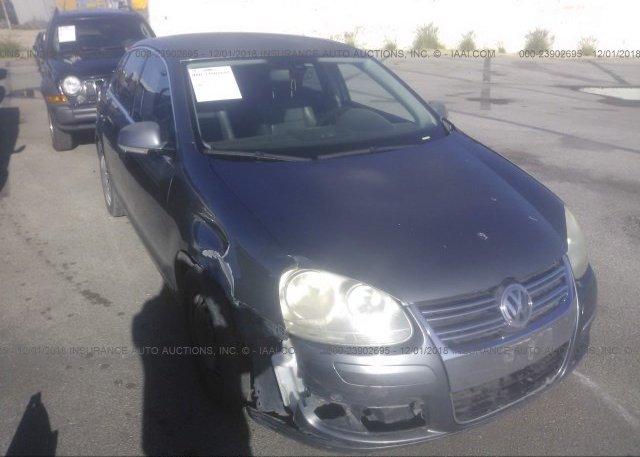 Inventory #359112727 2005 Volkswagen NEW JETTA