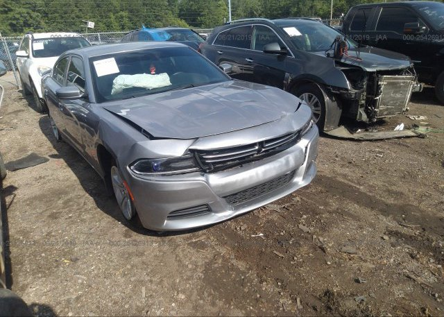 Inventory #810274745 2016 Dodge CHARGER
