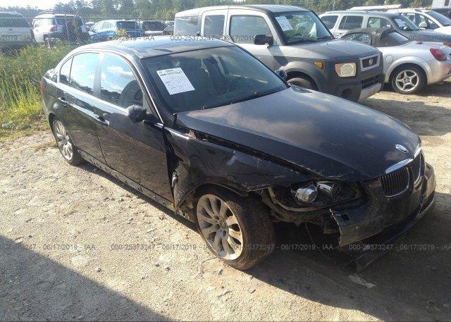 Inventory #122260006 2006 BMW 330