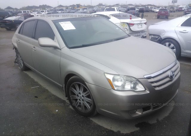 Inventory #846099589 2006 Toyota AVALON