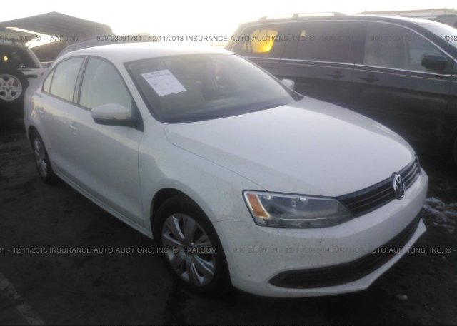 Inventory #521530582 2012 Volkswagen JETTA
