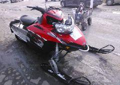2010 POLARIS 600 IQ LX