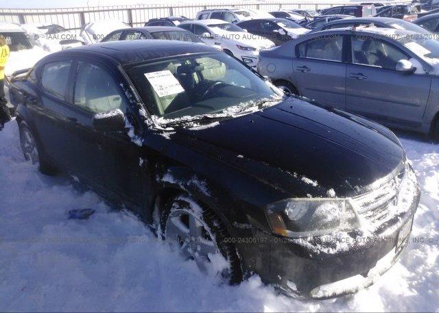 Inventory #379909642 2008 Dodge AVENGER