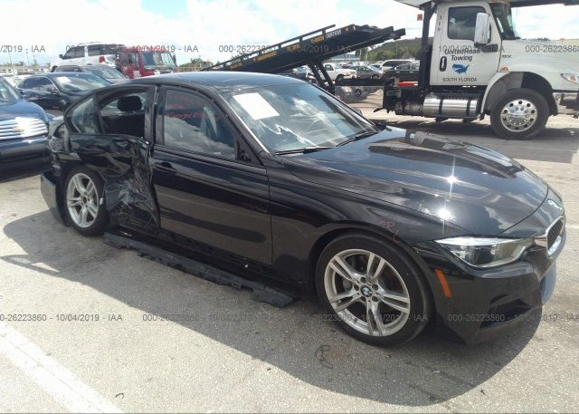 Inventory #586638572 2017 BMW 330