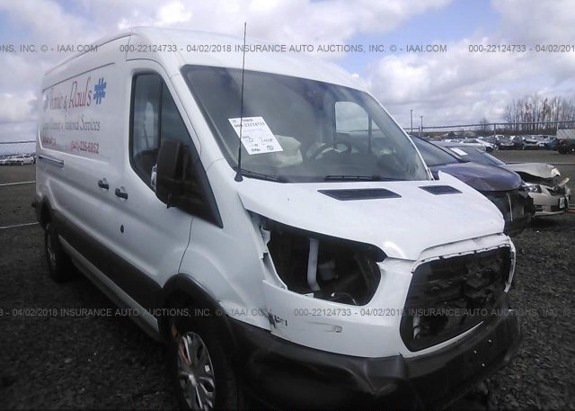 Inventory #503658874 2015 FORD TRANSIT