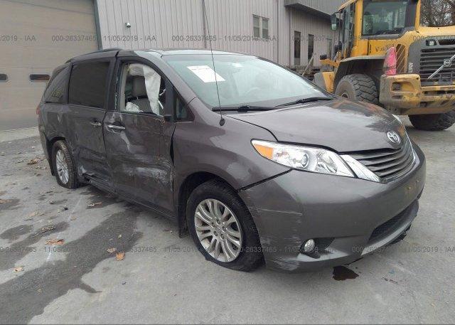 Inventory #506950583 2013 Toyota SIENNA