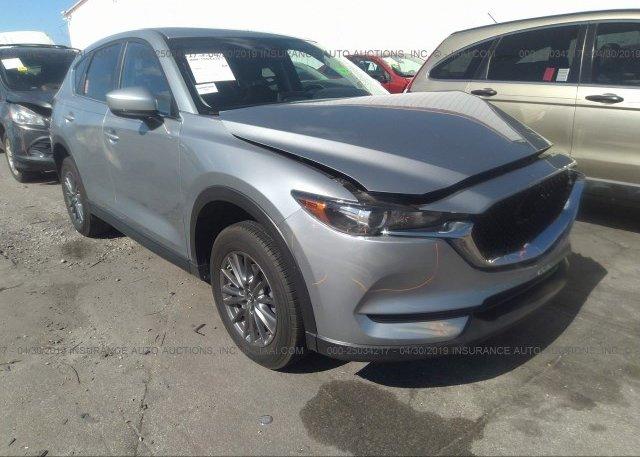 Inventory #147287414 2017 Mazda CX-5