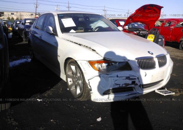 Inventory #903455323 2006 BMW 330