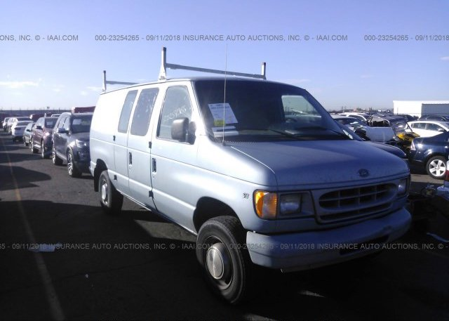 Inventory #584766075 1999 FORD ECONOLINE