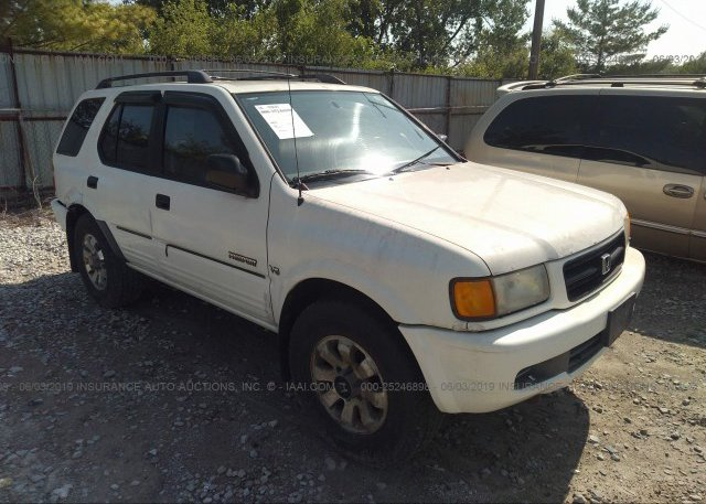 Inventory #287474082 1999 Honda PASSPORT