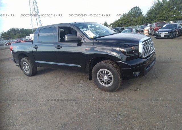 Inventory #529306989 2012 Toyota TUNDRA