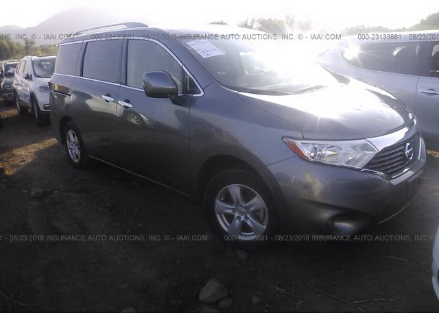 Inventory #473662686 2016 Nissan QUEST