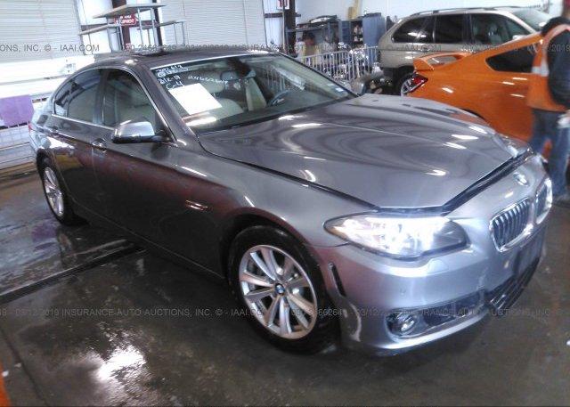 Inventory #471058981 2015 BMW 528