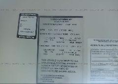 2012 IC CORPORATION 3000 - 4DRAMAANXCB536256 engine view