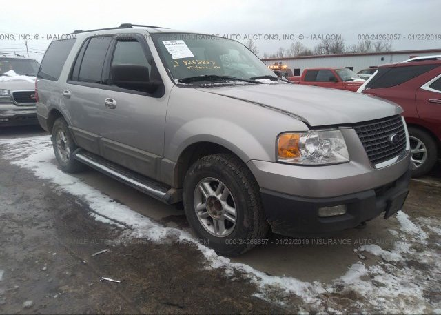 Inventory #829294481 2004 FORD EXPEDITION