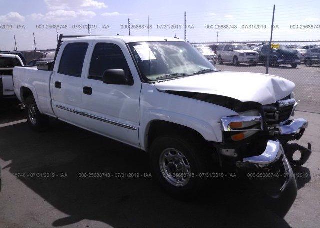 Inventory #840464136 2003 GMC SIERRA