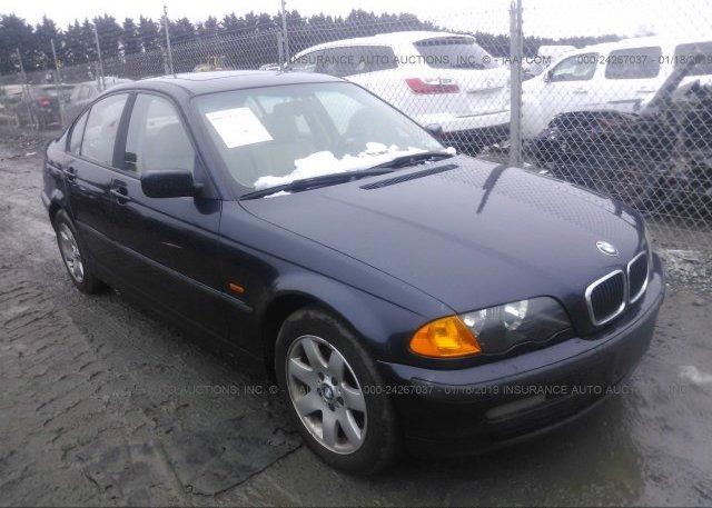 Inventory #234967330 2001 BMW 325