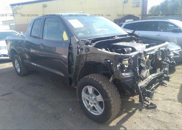 Inventory #983718634 2013 Toyota TUNDRA
