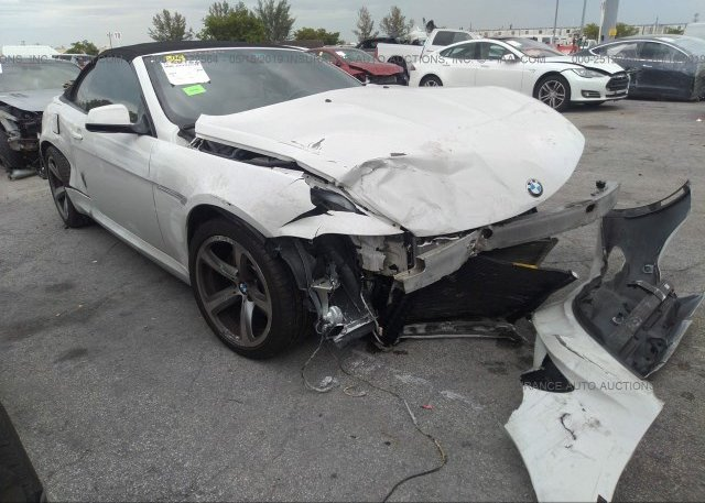 Inventory #497295246 2010 BMW 650