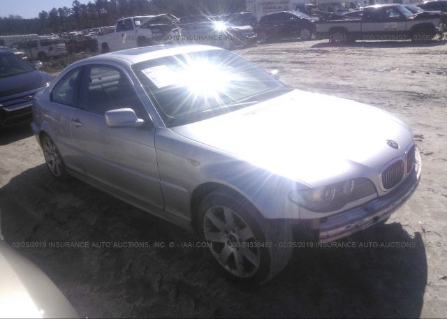 Inventory #930226472 2004 BMW 325
