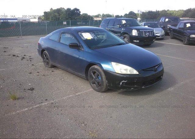 Inventory #574967976 2003 Honda ACCORD