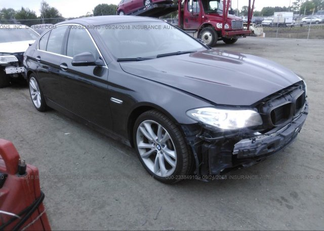 Inventory #393898565 2015 BMW 535