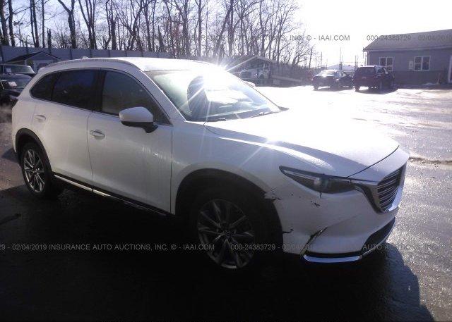 Inventory #336693971 2018 Mazda CX-9