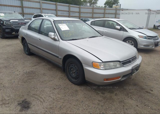 Inventory #351194962 1996 Honda ACCORD