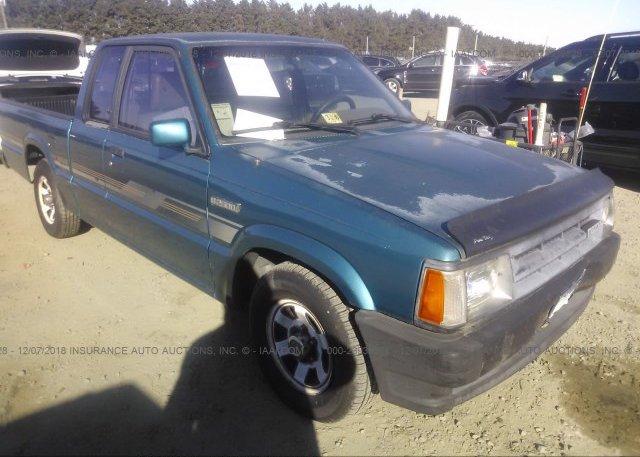 Inventory #253847470 1993 MAZDA B2600