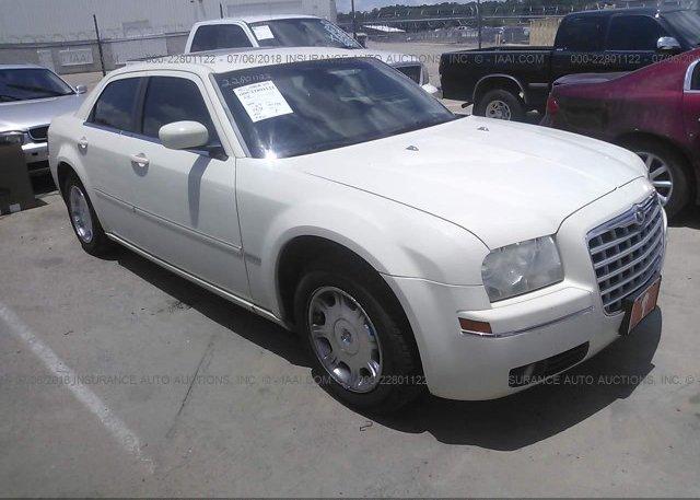 Inventory #418688287 2006 Chrysler 300