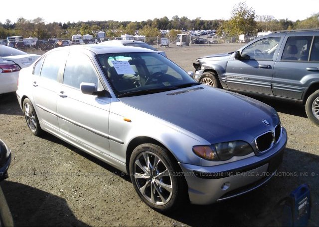 Inventory #191354651 2003 BMW 325