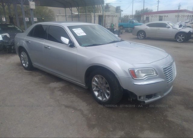 Inventory #881006053 2012 Chrysler 300C