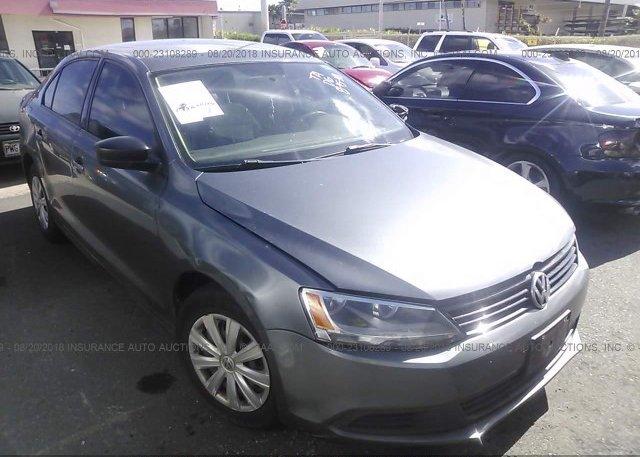 Inventory #570714454 2013 Volkswagen JETTA